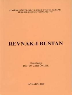 Revnak-ı Bustan, 2000