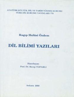 Dil Bilimi Yazıları, 2000
