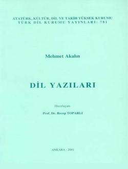 Dil Yazıları, 2001