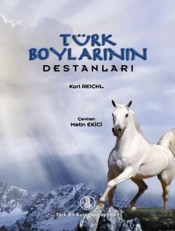 Türk Boylarının Destanları, 2017