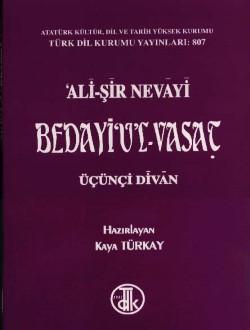 Bedâyiu'l-Vasat : Üçünçi Dîvân, 2002