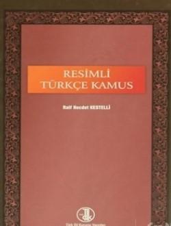Resimli Türkçe Kamus, 2011