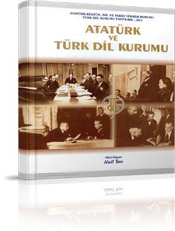 Atatürk ve Türk Dil Kurumu, 2012
