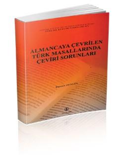 Almancaya Çevrilen Türk Masallarında Çeviri Sorunları, 2006