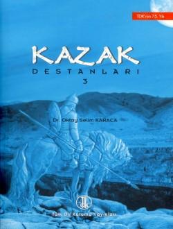 Kazak Destanları III, 2007
