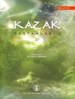 Kazak Destanları II, 2007