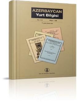 Azerbaycan Yurt Bilgisi, 2008