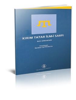 Kırım Tatar İlm-i Sarfı, 2018