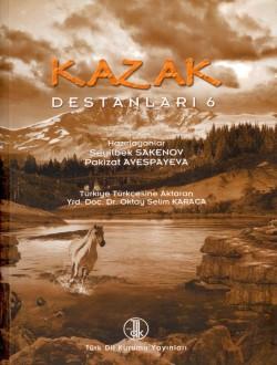Kazak Destanları VI, 2009