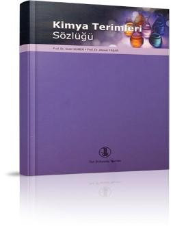 Kimya Terimleri Sözlüğü, 2009
