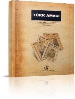 Türk Amacı, 2018