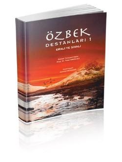 Özbek Destanları I: Erali ve Şirali, 2009