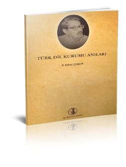 Türk Dil Kurumu Anıları, 2009
