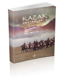 Kazak Destanları V: Şora Batır, 2010