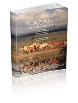 Kazak Destanları VII, 2010